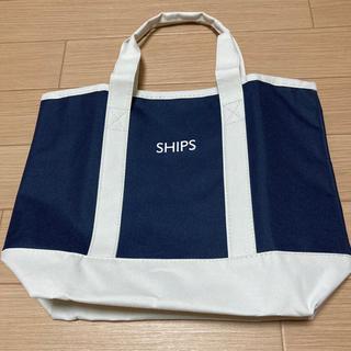シップス(SHIPS)のかんぽ生命 ミニトートバック(トートバッグ)