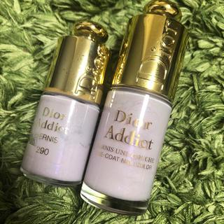 ディオール(Dior)のディオール ネイル(マニキュア)