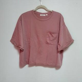 ニコアンド(niko and...)のニコアンド Tシャツ(シャツ/ブラウス(半袖/袖なし))