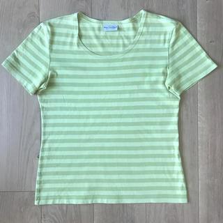 マリメッコ(marimekko)のマリメッコ marimekko 半袖T xs 150cm(Tシャツ(半袖/袖なし))