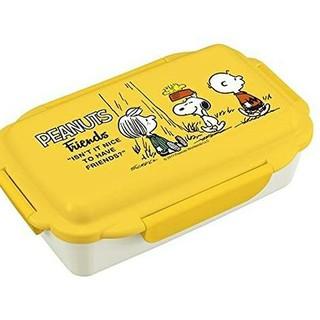 スヌーピー(SNOOPY)のスヌーピー ランチボックス 弁当用品 弁当箱 キッチン用品(弁当用品)