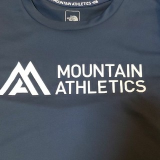THE NORTH FACE - The NORTHFACE MOUNTAIN ATHLETICS DRYシャツ