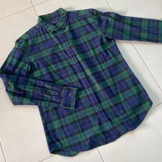 レイジブルー(RAGEBLUE)のRAGEBLUE レイジブルー メンズ シャツ ネルシャツ(シャツ)