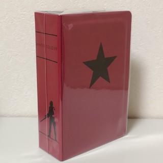 マーベル(MARVEL)のブック弁当 本みたいな弁当箱 マーベルヒーロー ウィンターソルジャー(弁当用品)