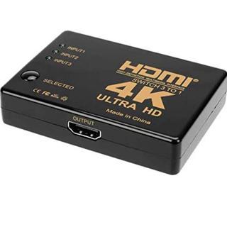 HDMIセレクター HDMI切替器 切り替え