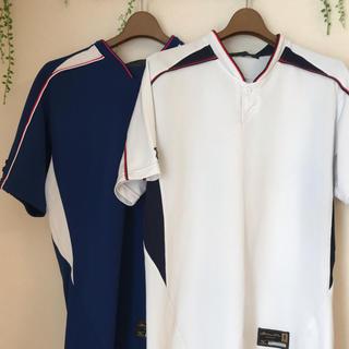 ミズノ(MIZUNO)のMIZUNO PRO Tシャツ(Tシャツ/カットソー(半袖/袖なし))