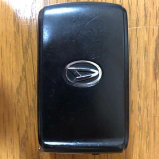 ダイハツ(ダイハツ)のダイハツ DAIHATSU スマートキー 3ボタン 片側パワースライド パワスラ(車内アクセサリ)