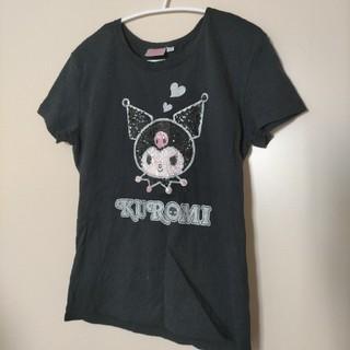 サンリオ(サンリオ)のクロミちゃん半袖(Tシャツ(半袖/袖なし))