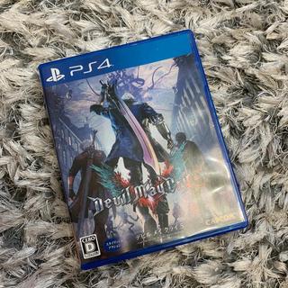 カプコン(CAPCOM)のデビル メイ クライ5   PS4  Devil May Cry【中古】(家庭用ゲームソフト)