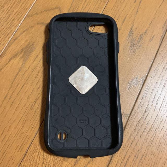 Disney(ディズニー)のiFace iPhone7,8用  iPhoneケース  スマホ/家電/カメラのスマホアクセサリー(iPhoneケース)の商品写真