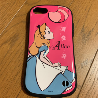 Disney - iFace iPhone7,8用  iPhoneケース