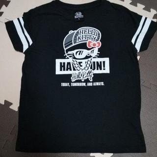 サンリオ(サンリオ)のハローキティTシャツ サンリオ キティちゃんシャツ(Tシャツ(半袖/袖なし))