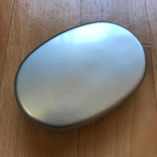 ムジルシリョウヒン(MUJI (無印良品))の無印良品 お弁当箱 アルミ(弁当用品)