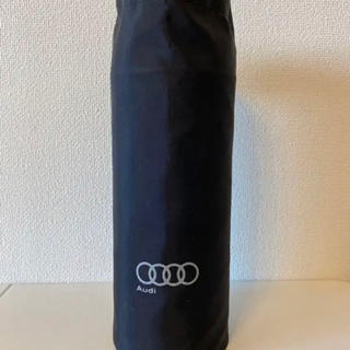 アウディ(AUDI)のアウディ Audi エンジンオイル  504 00 5W-30 1L カバー付(メンテナンス用品)
