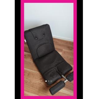 ミズノ(MIZUNO)の《きらり様専用》座椅子 ミズノ じつは!腹筋くん(エクササイズ用品)