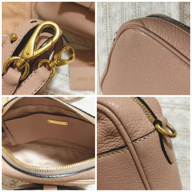 miumiu(ミュウミュウ)のmiumiu❤︎bag レディースのバッグ(ショルダーバッグ)の商品写真