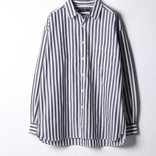 レイジブルー(RAGEBLUE)のレイジブルー ストライプシャツ(シャツ)