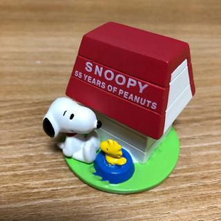 スヌーピー(SNOOPY)のスヌーピー  クリスタル ストラップ(ストラップ)