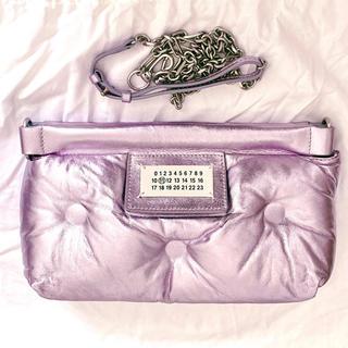 Maison Martin Margiela - 新品 未使用 ★ メゾンマルジェラ グラムスラム ショルダーバッグ