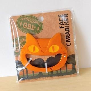 ジブリ - 【GBL】ネコバス カラビナ オレンジ となりのトトロ ジブリ