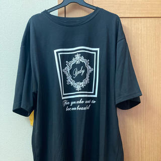 レディー(Rady)のRady men's Tシャツ(Tシャツ/カットソー(半袖/袖なし))