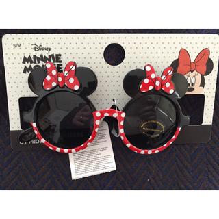 Disney - 【新品】完売品 日本未発売 ミニー サングラス ディズニー イギリス ハロウィン