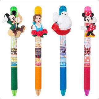 Disney - ディズニー♡新エリア 新商品 ボールペンセット