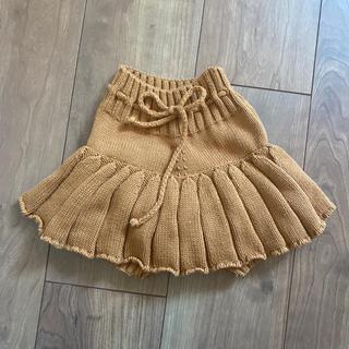 キャラメルベビー&チャイルド(Caramel baby&child )の2020SS misha and puffのスカート(スカート)