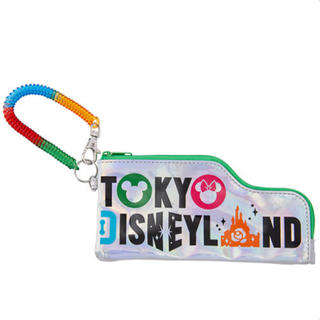 Disney - ディズニー♡新エリア 新商品 パスケース