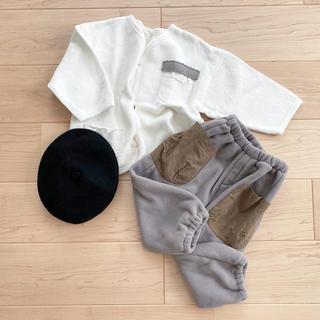 フタフタ(futafuta)の韓国子供服 セット販売(カーディガン)