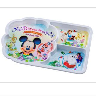 Disney - ディズニー プレート スーベニア