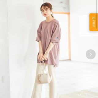 カンゴール(KANGOL)のカンゴール ティシャツ(Tシャツ(半袖/袖なし))