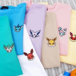 ポケモン(ポケモン)の                            #ポケモン(Tシャツ(半袖/袖なし))