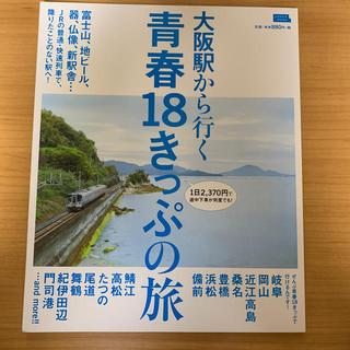 大阪駅から行く青春18きっぷの旅(地図/旅行ガイド)