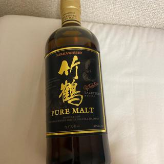 アサヒ(アサヒ)の竹鶴 ピュアモルト(ウイスキー)