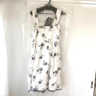ウィルセレクション(WILLSELECTION)の⭐︎WILLSELECTION ドレス(ミディアムドレス)
