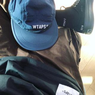 ダブルタップス(W)taps)のWTAPS 20SS SUPPLEX CAP L DESCENDANT VANS(キャップ)
