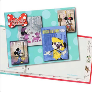 Disney - 【9/28新発売‼️】Disney★サイン帳