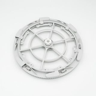 ダイキン(DAIKIN)のダイキン DAIKIN 加湿フィルター枠のみ(枠前後)(加湿器/除湿機)