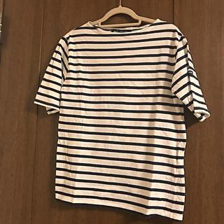 セントジェームス(SAINT JAMES)のセントジェームス (Tシャツ(半袖/袖なし))