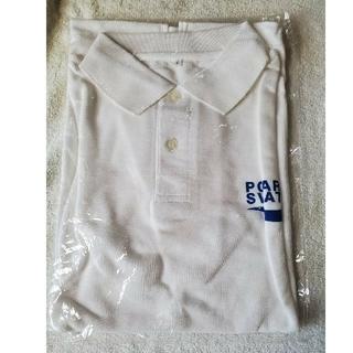 オオツカセイヤク(大塚製薬)の☆ポカリスエット半袖ポロシャツ新品未使用『フリーサイズ』(ポロシャツ)
