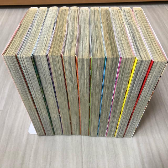 五等分の花嫁 1~11巻セット エンタメ/ホビーの漫画(少年漫画)の商品写真