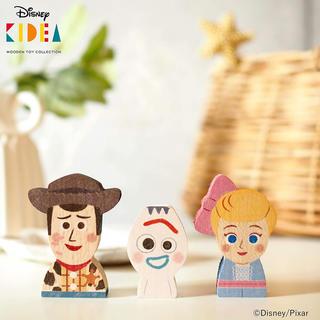 Disney - ディズニー KIDEA 積木 トイストーリーシリーズ