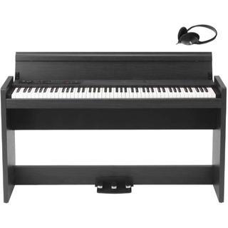 KORG - 【本体のみ】KORG 電子ピアノ LP-380-RWBK 88鍵 ローズウッド・