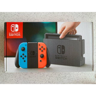Nintendo Switch - Nintendo Switch  任天堂スイッチ/ソフト1点セット 中古