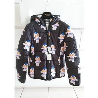 FENDI - 新品15.1万 FENDI キッズ コート リバーシブル 子供服 フェンディ