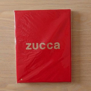 ズッカ(ZUCCa)のズッカ おしゃれステーショナリー3点セット 大人のおしゃれ手帖付録(その他)