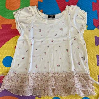 コムサイズム(COMME CA ISM)のコムサイズム Tシャツ 110センチ(Tシャツ/カットソー)