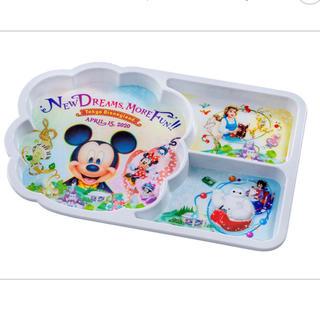 Disney - 【9/28新発売‼️】Disney★スーベニアプレート
