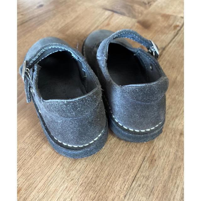 Caramel baby&child (キャラメルベビー&チャイルド)のEUREKA 23 キッズ/ベビー/マタニティのキッズ靴/シューズ(15cm~)(その他)の商品写真